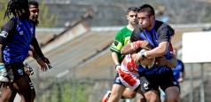 Cupa Regelui: Știința Baia Mare - U Cluj 28-21