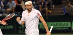 Wimbledon: Mergea, prima victorie românească