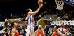 Steaua CSM EximBank București va evolua în Eurocup