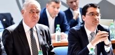 Răzvan Burleanu a aprobat solicitarea de suspendare a secretarului general