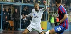 Steaua l-a transferat pe Aymen Tahar