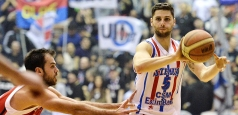 Mihai Paul și Bill Amis și-au prelungit contractele cu Steaua