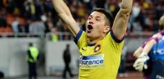 Prepeliţă a semnat un contract cu Ludogoreţ