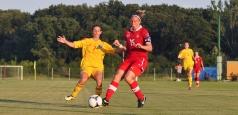 Naţionala de fotbal feminin U17, dublă cu Franţa
