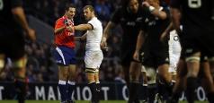 Nume cunoscute vor arbitra Stejarii la Cupa Mondială de Rugby
