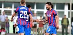 Meci amical: Steaua - FK Qarabagh 3-2