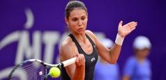 Wimbledon: Olaru deschide balul la dublu mixt