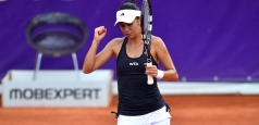 Wimbledon: Olaru rămâne singura româncă în concurs