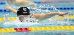 Nume importante la startul Campionatelor Internaționale de înot ale României