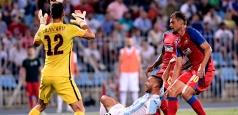 Supercupa României: Steaua - ASA Tg. Mureș 0-1