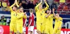România a urcat pe locul 8 în clasamentul FIFA
