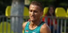 Nicolae Soare, argint la 10.000 m la Universiada de la Gwangju