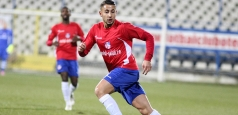 Jugurtha Hamroun a semnat pentru Steaua
