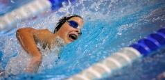 Sharon van Rouwendaal, două victorii la Campionatele Internaționale de înot ale României