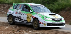 Transilvania Rally are 11 probe speciale și trei superspeciale