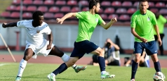 Liga 1: Remiză la debut