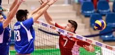 Liga Europeană: Debut cu stângul pentru România