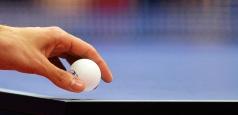 Tenis de masă: Echipa de junioare a României va lupta pentru aur la Europenele de cadeți și juniori