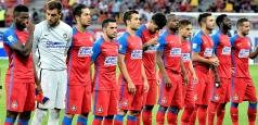 Steaua debutează în UEFA Champions League