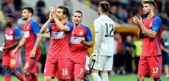 Preliminarii UCL: Trencin - Steaua 0-2