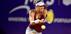 BRD Bucharest Open: Program aglomerat miercuri