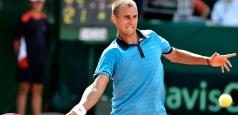 Cupa Davis: Marius Copil deschide întâlnirea cu Slovacia