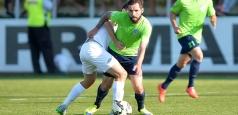 Liga 1: Concordia Chiajna - CSMS Iași 0-1