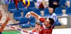 Liga Europeană: România - Belarus 3-0