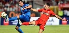Liga 1: Dinamo - CS Universitatea Craiova 1-0