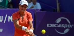 BRD Bucharest Open: Niculescu nu prinde finala
