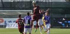 Liga 1: CFR Cluj - ACS Poli Timişoara 1-0
