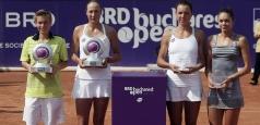 BRD Bucharest Open: Tricolorele pierd finala