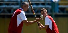 Straja București, din nou campioană națională la oină pe plajă
