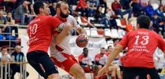 Adversarele românilor din Cupa EHF și Challenge Cup