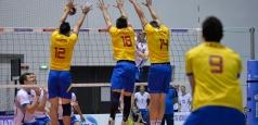Liga Europeană: Turcia - România 3-1