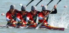 România a cucerit trei medalii de argint la Mondialele de juniori