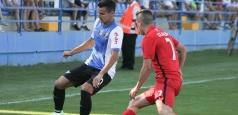 Liga 1: FC Viitorul - Dinamo 1-1