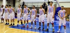 Steaua CSM EximBank l-a transferat pe Adrian Roşu
