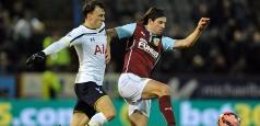 Vlad Chiricheș a fost transferat de la Tottenham la Napoli