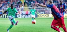 Europa League: ASA răpusă cu trei goluri de generic