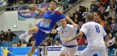 România va juca pentru locurile 7-8 la CM Under-21