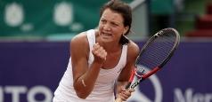 Țig, al doilea turneu WTA, prima finală!