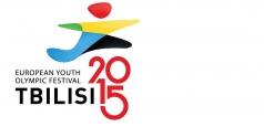 FOTE 2015 Tbilisi: România a ocupat locul 13 în clasamentul pe medalii