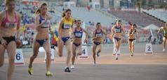 Bianca Răzor și Florina Pierdevară, victorii în prima zi a Balcaniadei