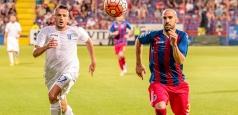 Liga 1: Spectacol fără goluri la Tg. Mureș