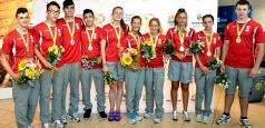 COSR: Premiile medaliaţilor la FOTE vor fi dublate