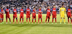 Rosenborg și AZ Alkmaar pentru Steaua, respectiv Astra