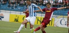 Liga 1: Ieșenii înving pentru prima dată CFR Cluj