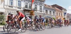 Serghei Țvetcov, locul 3 în Turul Ținutului Secuiesc