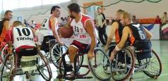 Turneul Internațional de Baschet în Fotoliu Rulant 'Maria', ediția a XI-a